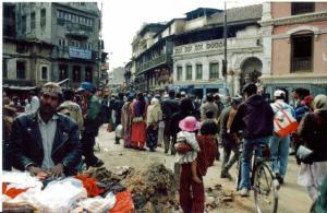 kathmandu-street