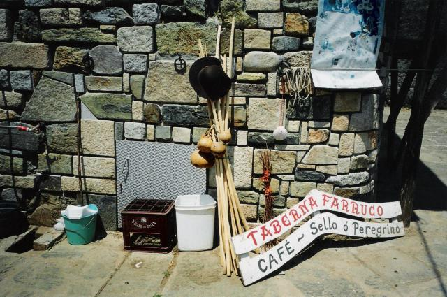 Pilgrim Shop