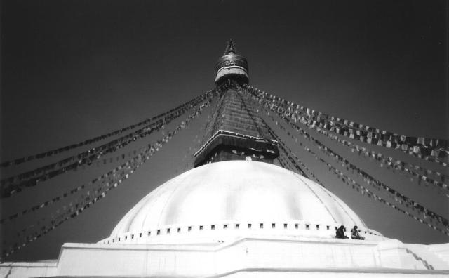 Boudhnath