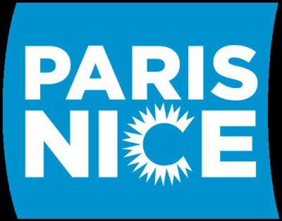 Paris – Nice 2012 Route Map