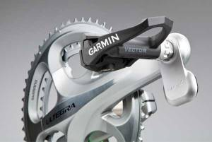 Garmin-Vector-power-system