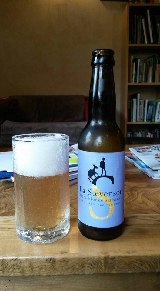 beer modestine