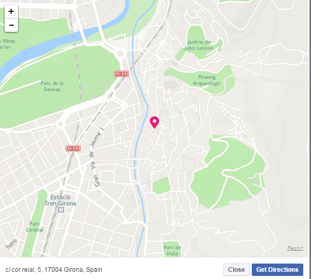 mafia map