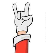 christmas-heavy-metal-hand-sign-clip-art-vector_csp30743962