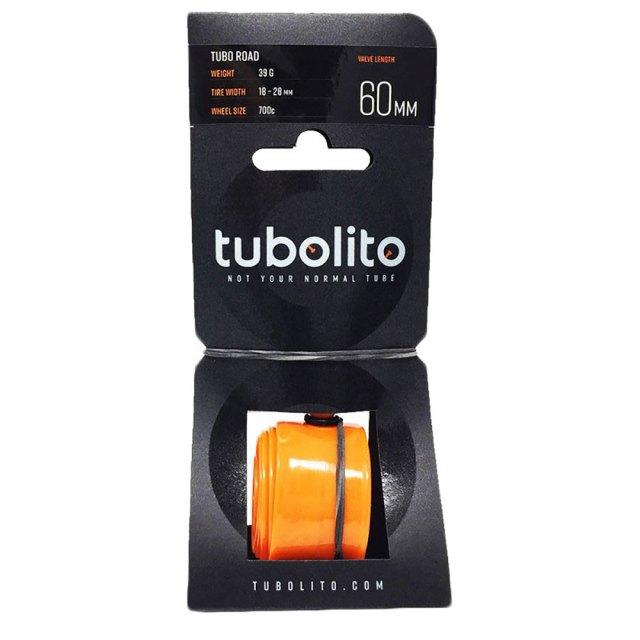 tubolito-tubo-road-60-mm